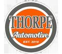 Thorpe Automotive Logo