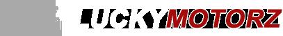 Lucky Motorz Logo