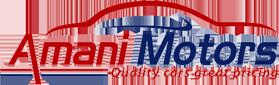 Amani Motors Logo