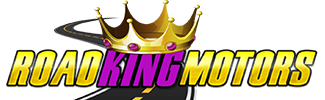Road King Motors Logo