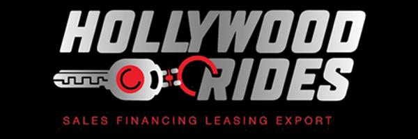 Hollywood Rides Logo