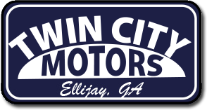 Twin City Motors Logo