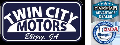 Twin City Motors Logo