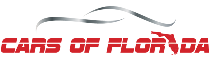 Cars of Florida Logo