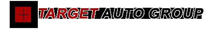 Target Auto Group Logo