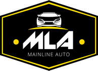 Mainline Auto  Logo