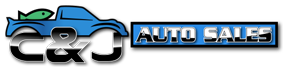 C&J Auto Sales Logo