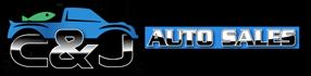 C&J Auto Sales Logo