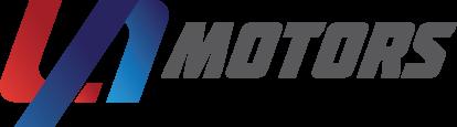 LA Motors Logo