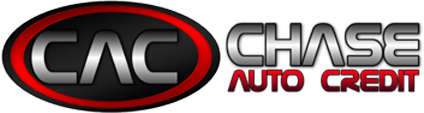 Chase Auto Credit Logo