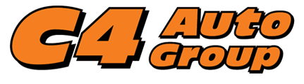 C4 Auto Group Logo