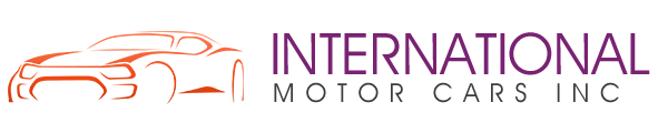 International Motor Cars inc Logo