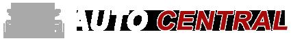 Auto Central Logo