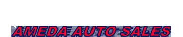 Ameda Auto Sales Logo