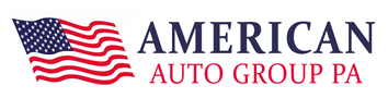 American Auto Group PA Logo