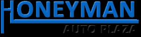 Honeyman Auto Plaza Logo