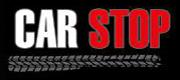 Car Stop Logo