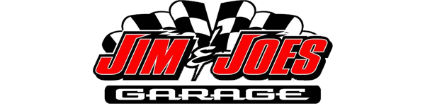 Jim & Joe's Garage, Inc. Logo