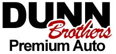 Dunn Brothers Premium Auto Logo