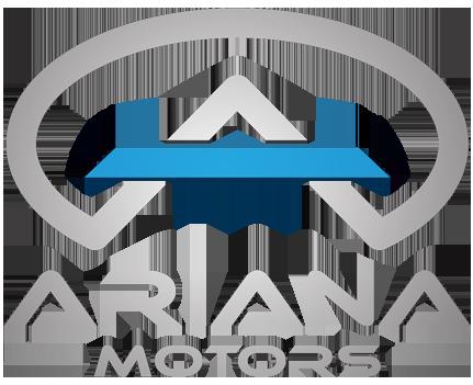 Ariana Motors Logo