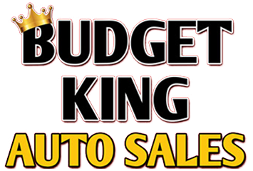 Budget King Auto Sales Logo