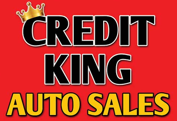 Credit King Auto Sales Logo