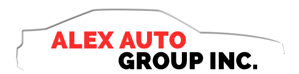 Alex Auto Group Inc Logo
