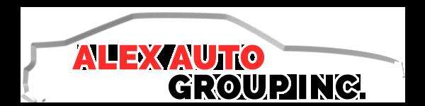Alex Auto Group Inc Logo