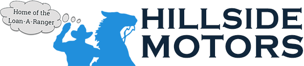 Hillside Motors Logo
