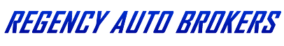 Regency Auto Brokers Logo