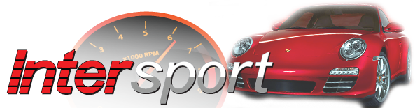 Intersport Performance Logo