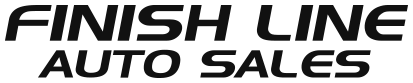 Finish Line Auto Sales Logo