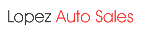 Lopez Auto Sales Logo
