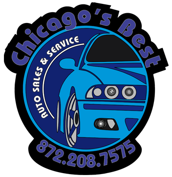 Chicago's Best Auto  Logo