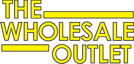 The Wholesale Outlet Inc Logo