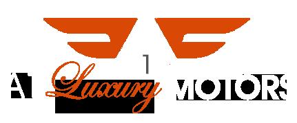 A1 Luxury Motors Logo