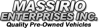 Massirio Enterprises Inc. Logo