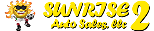 Sunrise Auto Sales II Logo