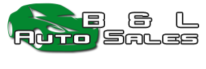 B & L Auto Sales LLC Logo