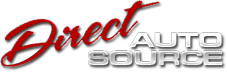 Direct Auto Source - Wyoming Logo