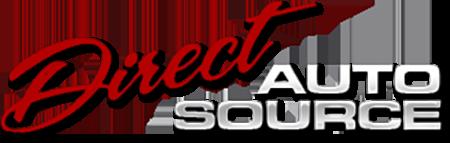 Direct Auto Source - Wyoming Logo