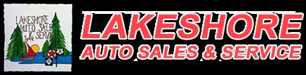 Lakeshore Auto Sales & Service Logo