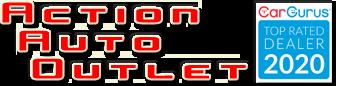 Action Auto Logo