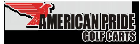 American Pride Golf Cart Services Logo