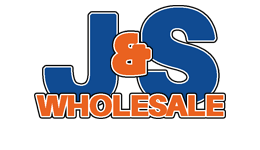 J & S Wholesale Logo