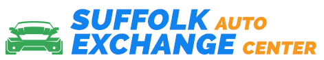 Suffolk Auto Exchange Center  Logo