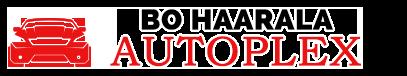 Bo Haarala Autoplex Logo