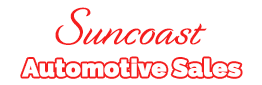 Suncoast Automotive Sales Logo
