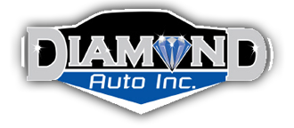 Diamond Auto Inc.  Logo