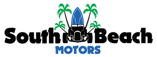 South Beach Motors Logo
